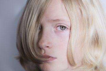 Violent Child/Teen